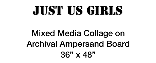 Just Us Girls
